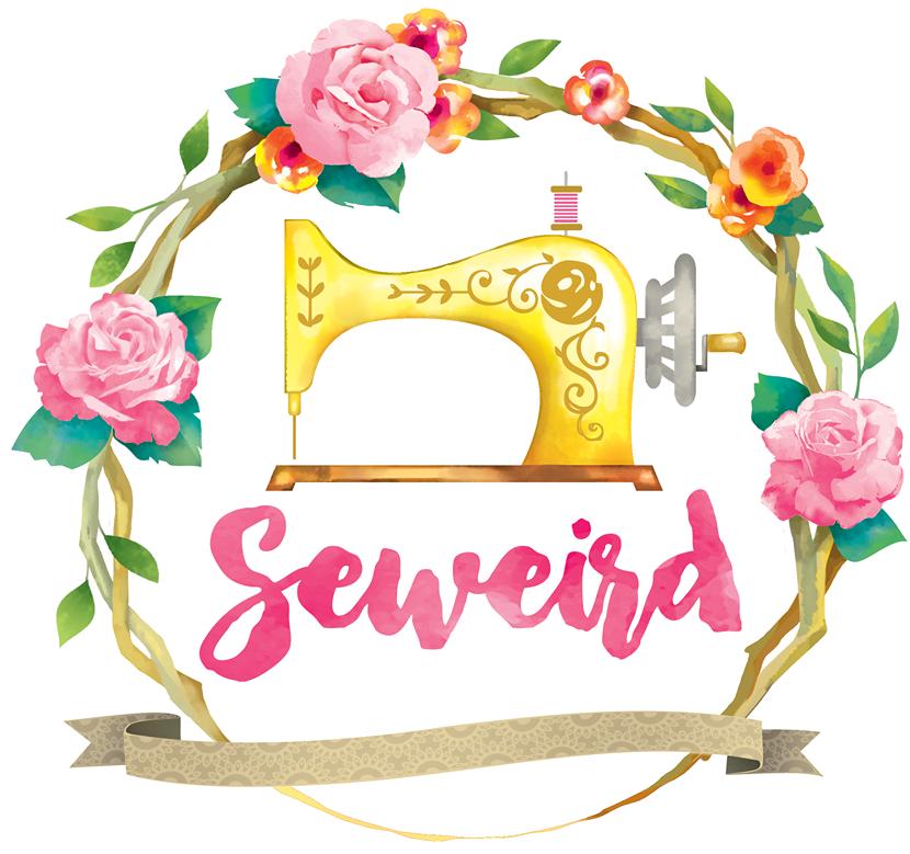 Seweird Fabric